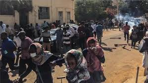عاجل..خبراء بالأمم المتحدة: ندعو السلطات السودانية لمعالجة انتهاكات الماضي وإنشاء مفوضية فعالة للعدالة الانتقالية