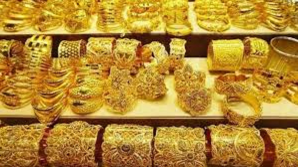 جرام الذهب يستقر بأسوق الخرطوم