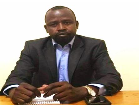 رئيس الجبهة الثورية د. الهادي إدريس: طلبنا من جوبا مخاطبة الاتحاد الأفريقي لمنحها تفويضاً