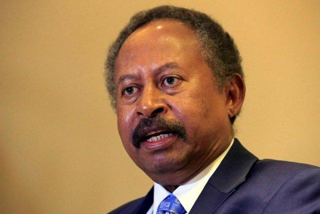 بالفيديو : نص خطاب رئيس الوزراء د.عبدالله حمدوك للشعب السوداني