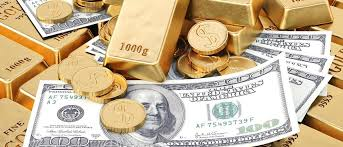 المالية تحدد سعر شراء حصيلة الذهب وفقاً لبورصة دبي