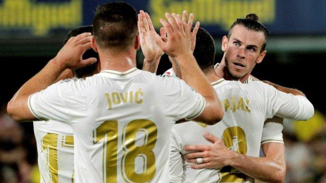 مباريات قوية وثأرية تنتظر ريال مدريد خلال شهر سبتمبر