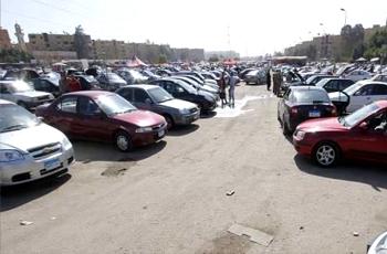 """سلطات جنوب دارفور تمهل سيارات """"البوكو حرام"""" أسبوعاً"""
