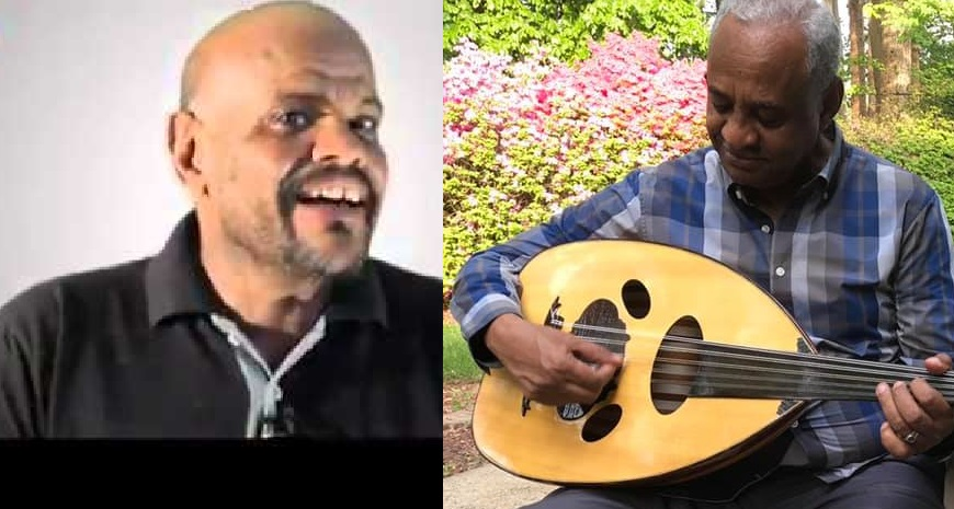 بالفيديو: الكوميدي شكسبير متحدثا عن وزير الثقافة (أول مرة في تاريخ السودان يجينا وزير كيشة وبياكل بوش في الدكان)