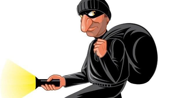 القبض على متهم بحوزته مسروقات بأكثر من (6) مليارات جنيه