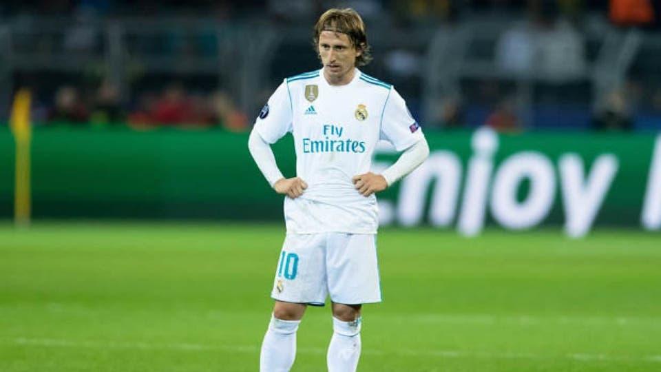 """أفضل لاعب في العالم.. """"ضحية"""" التهميش في ريال مدريد"""