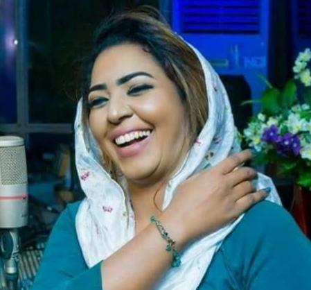 بالفيديو :نجمة النيل الأزرق نسرين النمر ترفض عرضاً لتقديم برنامج لقناة الجزيرة القطرية وتكشف الأسباب