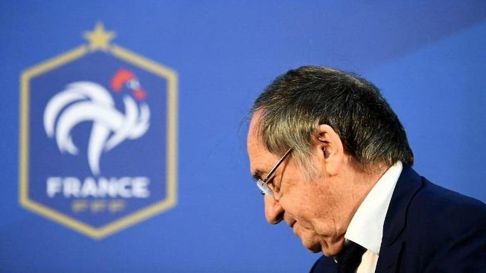 """رئيس الإتحاد الفرنسي يرفض إيقاف المباريات بسبب هتافات ضد """"المثلية"""""""