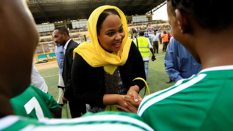 (18) اتحاداً رياضياً يستنكرون تصرفات الوزيرة البوشي
