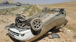 """وفاة (3) مواطنين وإصابة """"22"""" في حادث سير بجنوب دارفور"""