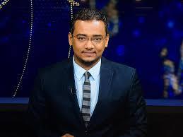 مذيع (تركية عربي): تلفزيون السودان مدرسة