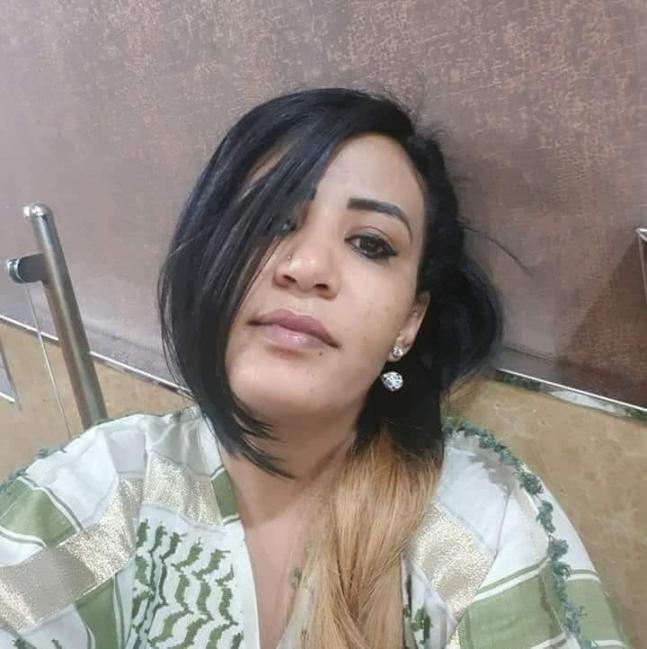 """بالفيديو.. فتاة دبي تعود لإثارة الجدل..تتحدث عن التحرش الجنسي في السودان وتدافع عن الطالبة """"ساريا"""""""