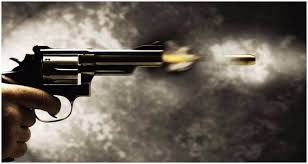 ابن يطلق الرصاص على والده بالخرطوم