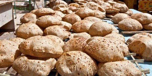 إحباط تهريب 1437 قطعة خبز لولاية الجزيرة