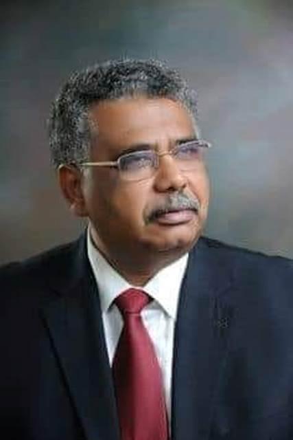 محمد عصمت:الحرية والتغيير تمارس ضغوطاً على حكومة حمدوك وهذا خطأ ينم عن جهل سياسي