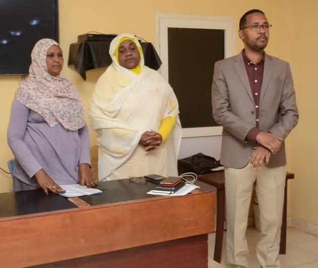 مدير عام وزارة التنمية الاجتماعية:ضوابط جديدة بدار الطفل بالمايقوما