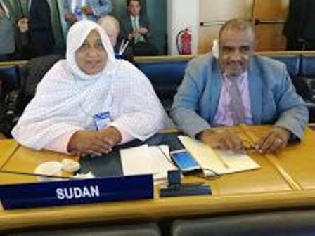 السودان يشارك في الاجتماع (31) لأطراف بروتوكول مونتريال