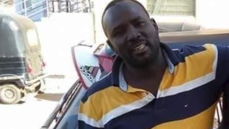 """وفاة غامضة لشرطي سوداني مستقيل بالقاهرة تشعل الاحتجاجات بـ""""أم درمان"""""""