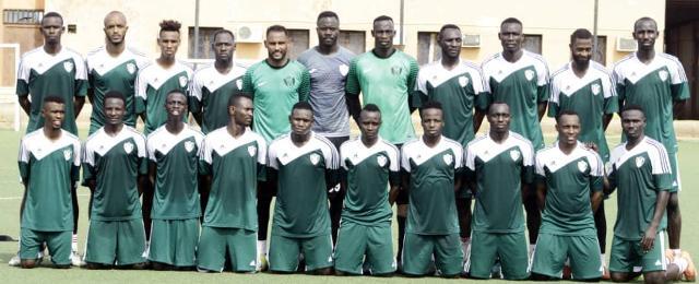 الاتحاد الغاني يحدد ملعب مواجهة منتخب السودان وغانا