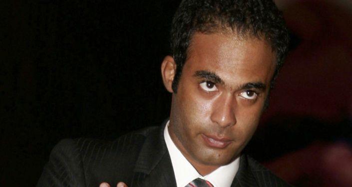"""بعد العثور على جثته بحمام شقته .. مفاجأة حول سبب وفاة الفنان الشاب """"هيثم أحمد زكي"""""""