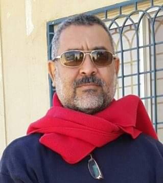 """الكاتب الصحفي السوداني """"حسين ملاسي"""" يعيد الذكرى السنوية الثالثة لوفاته"""