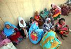 """الجالية الإثيوبية بالخرطوم تستنجد بـ""""الانتقالية"""""""
