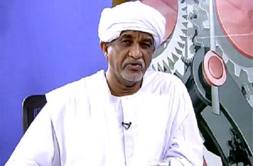 قلق بسبب بقاء الحاج عطا المنان بالمعتقل رغم الاصابة بكورونا