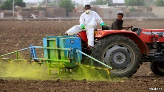 شح الوقود يهدد الموسم الزراعي الشتوي بولاية النيل الأبيض