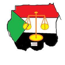 (العدل والمساواة) تطالب الحكومة بالسيطرة على العصابات المسلحة بدارفور