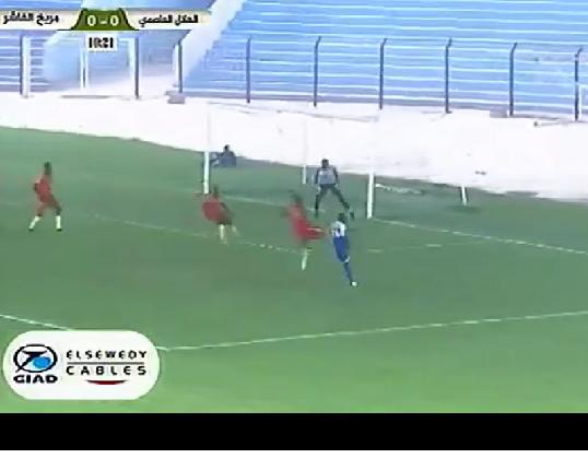 شاهد بالفيديو : أهداف مباراة الهلال و مريخ الفاشر