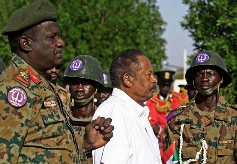 جريدة لندنية : إجراءات نوعية تقوّض إرث الإسلاميين.. السودان يصفّي ملف الإرهاب لتطوير علاقاته الدولية