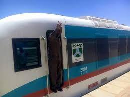 خطة إسعافية لتوفير قطارات حديثة