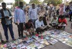 بعد أن أطفأها الإخوان.. الأضواء تعود للمشهد الثقافي السوداني