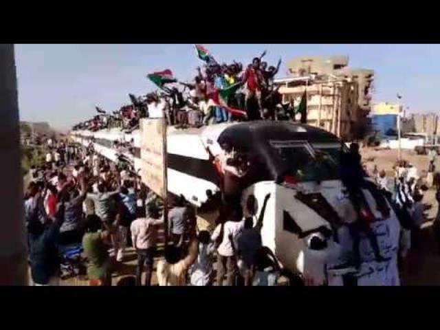 الأصم: ذكرى ديسمبر تجديد للعهد لتحقيق أهداف الثورة