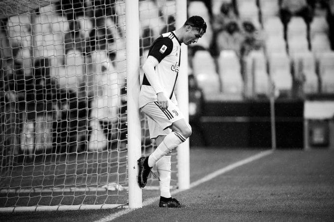 البرتغالي كريستيانو رونالدو نادم على مغادرة ريال مدريد