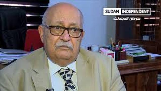 """نبيل أديب للاندبنت: سأكشف حقائق حادثة """"فض الاعتصام"""" في الخرطوم"""