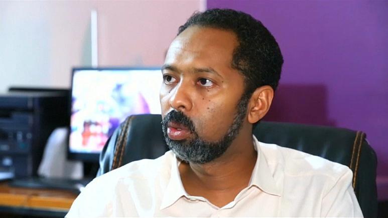 خالد سلك : تباطؤ أمريكا لمايحدث في السودان مثير للقلق، بحجة أن التغيير هش والامور قد تعود كما كانت