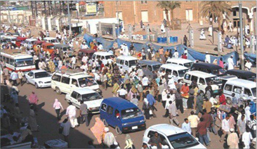 قائمة تعريفة خطوط المواصلات العامة «الخُرافية» المعمول بها حالياً داخل ولاية الخرطوم