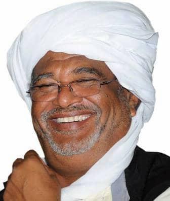عبداللطيف البوني يكتب: ابشروا بالخير