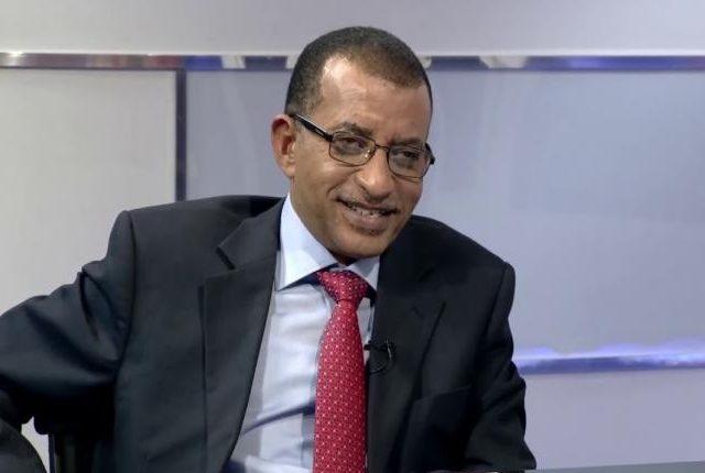 مسؤول بريطاني: ندعم سلام واستقرار السودان