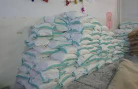 شركة سودانية تستورد (25)ألف طن دقيق