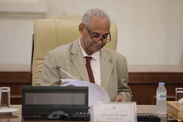 مجلس الوزراء يصدر بيانا حول الأحداث التى صاحبت مسيرات رد الجميل بالخرطوم يوم الخميس