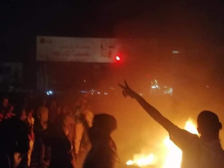عاجل : مقتل ٧ أشخاص بينهم (حامل)، وإصابة ٢٥ في انفجار عبوة ناسفة بالشقلة الخرطوم