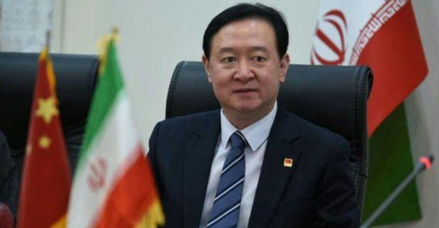 السفير الصيني يُؤكِّد دعم بلاده لقضايا التنمية والاقتصاد بالسودان
