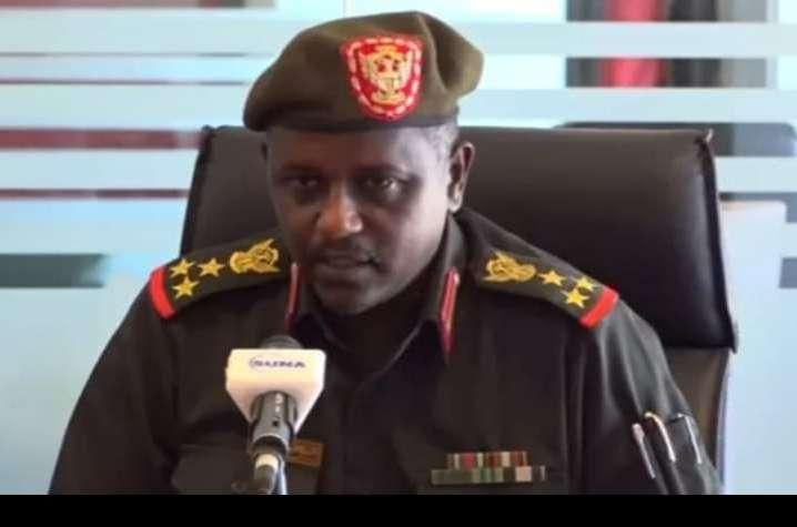 الجيش يصدر بياناً حول حادثة محكمة الفاو