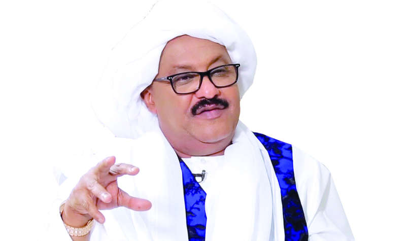 الكاردينال يتمسك برئاسة الهلال ويعلن ترشحه في الانتخابات