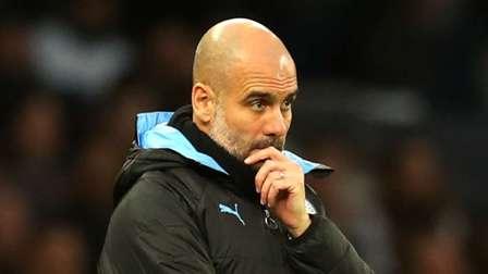 جوارديولا: ربما تتم إقالتي إن لم أفز على ريال مدريد