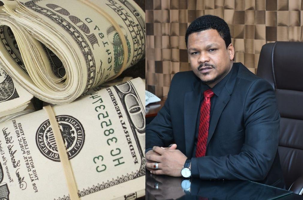 بالفيديو : خبير مالي يشرح بصورة مبسطة ولوج الأسواق المالية والحصول على تمويل لمشروع برأس مال محدود