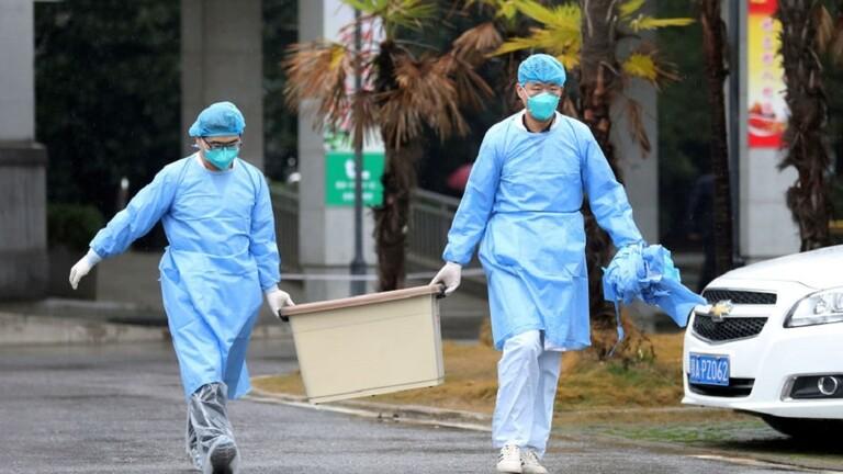 العلماء يتوصلون لمتوسط فترة حضانة فيروس كورونا