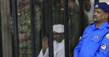 """وفد """"الجنائية الدولية"""" يصل الخرطوم لبحث تسليم عمر البشير"""
